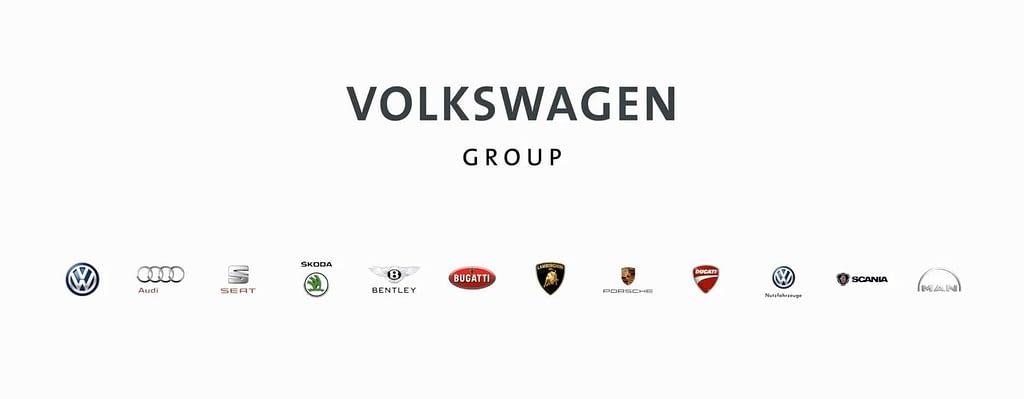 Grupo Volkswagen ofrece una solución integral para la correcta gestión de flotas