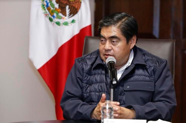 Construcción de reclusorio en San Pedro Cholula se concretará este año, afirma el Gobernador Barbosa Huerta
