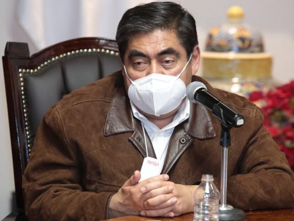Prorroga Gobierno del Estado cierre de actividades no esenciales hasta el 25 de enero
