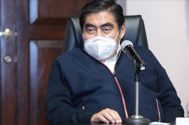 Reporta Gobernador rebrote de COVID-19; llama a la sociedad a no relajar las medidas sanitarias