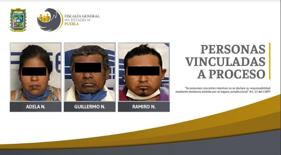 En prisión tres agresores de agentes que investigaban un homicidio