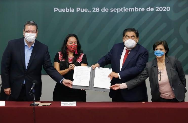 Exhorta Barbosa Huerta a ediles a clausurar empresas que contaminen el Atoyac