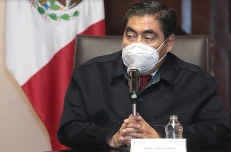 Pide Barbosa Huerta mantener comportamiento conservador ante la pandemia