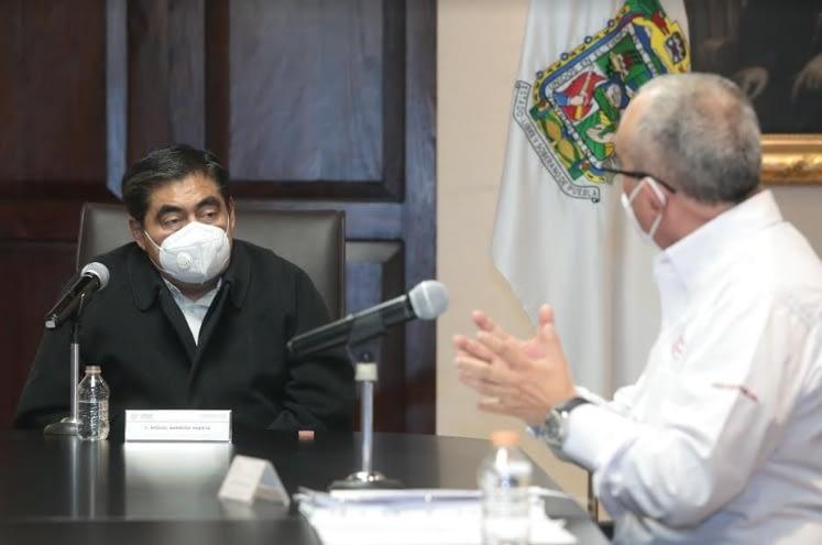 """Continuará programa """"Porque el agua es tu derecho"""" hasta que finalice la pandemia, anuncia MBH"""